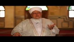 من حياة النبي -  لا طاعة إلا في معروف -  الشيخ العلامة محمد عبد الباعث
