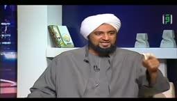 التعايش-  سفراء السنة - الحبيب محمد السقاف