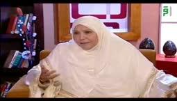 مودة ورحمة - مطلقات صغيرات - الدكتورة عبلة الكحلاوي