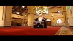 من حياة النبي  - لا تحتجوا بالقدر وآمنوا به  - الشيخ العلامة محمد عبد الباعث