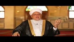 من حياة النبي -  تحسين النبي صلى الله عليه وسلم لقراءة أبي موسى  - الشيخ العلامة محمد عبد الباعث