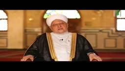 من حياة النبي -  استحباب الجهر بالقرآن - الشيخ العلامة محمد عبد الباعث
