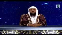 مواقع النجوم  - سورة الأعراف ج5  - محمد الشنقيطي