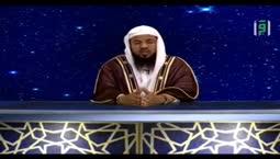 مواقع النجوم -  سورة الأعراف ج4  - محمد الشنقيطي