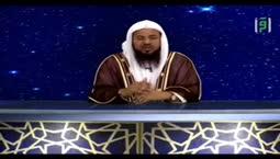 سورة الأنعام ج3-  مواقع النجوم - الشيخ محمد الشنقيطي