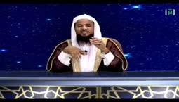 مواقع النجوم - سورة آل عمران ج1 - محمد الشنقيطي