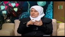 ما هي قصة الشيخ ربيعة الرأي شيخ الإمام مالك مع والده؟ الأرملة  قلوب حائرة  الدكتورة رفيدة حبش