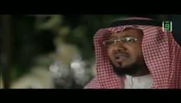 فلنتدبر - الحلقة 21 - ووصينا الانسان بوالديه - تقديم خالد عبد الكافي