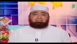 هدايا النبي  - الحلقة 18  - هدية جعفر بن أبي طالب -  الشيخ محمود المصري