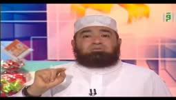 هدايا النبي  - الحلقة 25  - هدية معاذ بن جبل -  الشيخ محمود المصري