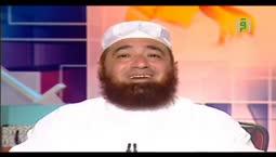 هدايا النبي  - هدية عمر بن الخطاب -  الشيخ محمود المصري