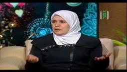 حبها فأسلم من أجلها فتاة تعيش بالغرب - قلوب حائرة -  مسلم جديد - الدكتورة رفيدة حبش