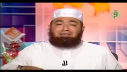 هدايا النبي  - الحلقة 10  - هدية سعد بن معاذ -   الشيخ محمود المصري
