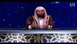 مواقع النجوم -  سورة المائدة ج1 -  تقديم الشيخ إبراهيم الشنقيطي