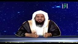 مواقع النجوم -  سورة الفاتحة ج4  - الشيخ محمد الشنقيطي