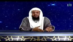 مواقع النجوم - سورة آل عمران ج2 -  محمد الشنقيطي