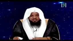 مواقع النجوم   سورة الفاتحة ج1  محمد الشنقيطي