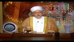 إشراقات قرانية_ لا اختلاف في القرآن