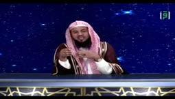 مواقع النجوم -  سورة المائدة ج2 -  تقديم الشيخ محمد الشنقيطي