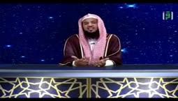مواقع النجوم -  سورة المائدة ج3 - تقديم الشيخ محمد الشنقيطي
