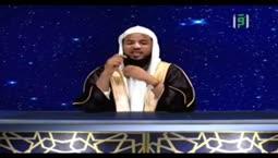 مواقع النجوم -  سورة البقرة ج8  - الشيخ محمد الشنقيطي
