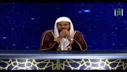 سورة الأعراف - مواقع النجوم ج3  - محمد الشنقيطي