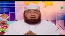 هدايا النبي  - الحلقة 20  - هدية حارثة بن النعمان  - الشيخ محمود المصري