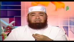 هدايا  النبي -  الحلقة 7  - هدية صهيب الرومي  - الشيخ محمود المصري