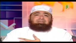 هدايا النبي  - هدية أبو بكر الصديق -  الشيخ محمود المصري
