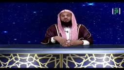 سورة الأنعام ج1-  مواقع النجوم - الشيخ محمد الشنقيطي