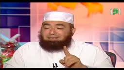 هدابا النبي  - الحلقة6 -  هدية سعد بن أبي وقاص - الشيخ محمود المصري