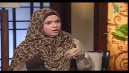 """جنتي """"إيمان رياض """" عدة المرأة المسلمة"""