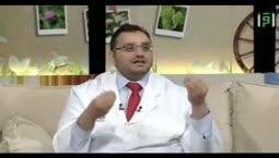 عقد الياسمين  - الإيدز  - تقديم وائل باداوود والإستاذة إعتدال إدريس