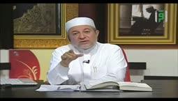 الإتقان لتلاوة القرآن -  سورة المائدة من آية 6 إلى آية 9  - الدكتور أيمن رشدي سويد