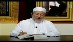 الإتقان لتلاوة القرآن -  سورة المائدة من37 إلى 41  - الدكتور أيمن رشدي سويد