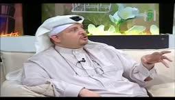 عقد الياسمين -  ماذا يريد المراهق -  تقديم وائل باداوود وإعتدال إدريس