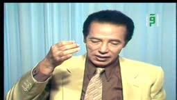 العلم والايمان  - الانسان سيد الكائنات -  الدكتور مصطفى محمود