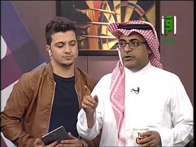 عشرون سؤل لتتعرف أكثر على نجم اليوتيوب خالد الفراج - معا دوت كوم