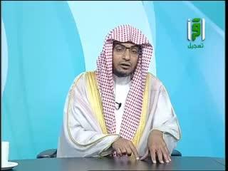 ما هي سورة بني اسرائيل - الشيخ صالح المغامسي
