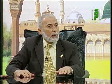 لقاء خاص- الدكتور يسري خير الحسني ج2