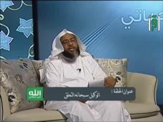 ما معنى اسم الله الوكيل - الشيخ إبراهيم أيوب
