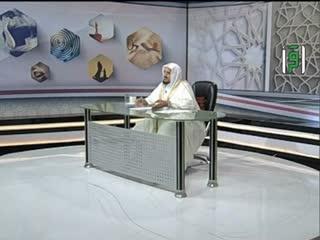 نصيحة من الدكتور عبدالله المصلح - الحافظ هو الله