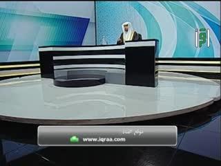 كل شيء يدعوللفرقة يؤلم - الشيخ صالح المغامسي - كل الثمرات
