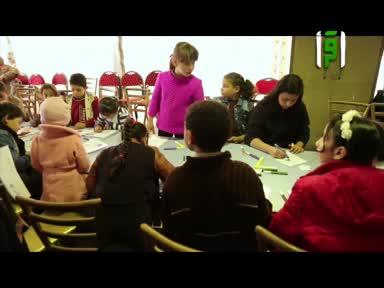 بلاد الكنانه - مشروع المبتكرون