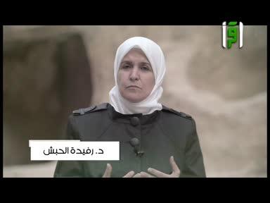 والذاكرات- سبيعة الأسلمية