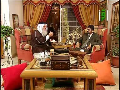 تفكروا -ح9 -الايدز-الشيخ نادر التميمي