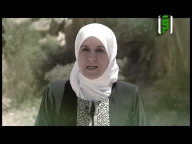 و الذاكرات - 80- اروى بنت عبد المطلب - تقديم الدكتورة رفيد حبش