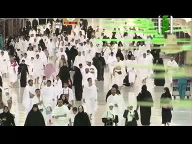 تقارير في رحاب الحرمين -اهتمام المملكة العربية السعودية بالحرمين الشريفين