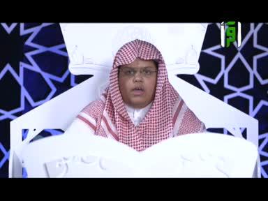 التغني بالقرأن -  القارئ صالح عبدالله القريشي