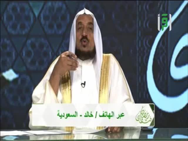 حكم وضع فوانيس رمضان
